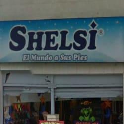 Shelsi Carrera 20  en Bogotá