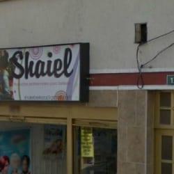 Shaiel en Bogotá