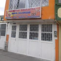 Presitas Broaster en Bogotá