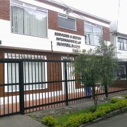 Servicios y Bienes Inmobiliarios S.A.S. en Bogotá