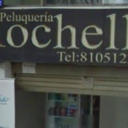 Rochell Peluquería en Bogotá