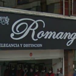 Romangie en Bogotá