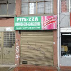 Pits Pizza en Bogotá