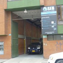 Servicio Especializado a Blindajes en Bogotá
