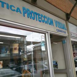 Óptica Protección Visual en Bogotá