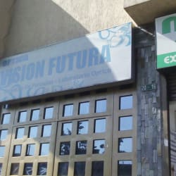 Óptica Visión Futura en Bogotá