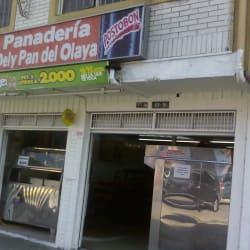 Panadería Dely Pan Del Olaya en Bogotá
