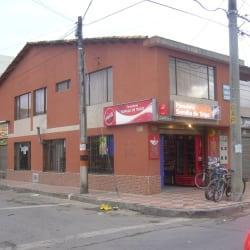 Panadería Semilla De Trigo en Bogotá