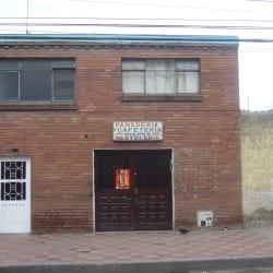 Panadería y Cafetería Dianos en Bogotá