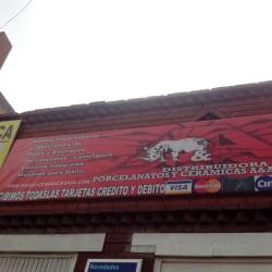 Pisos y Cerámicas A & A en Bogotá