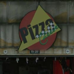 Pizza Chesse en Bogotá