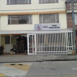 Tienda Donde Valeria en Bogotá