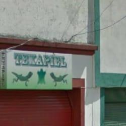 Tekapiel en Bogotá