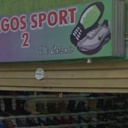 Magos Sport 2 en Bogotá