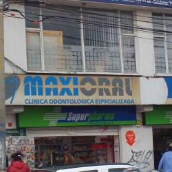 Maxioral Calle 80C con 94 en Bogotá