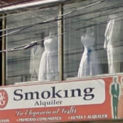 Smoking Alquiler en Bogotá