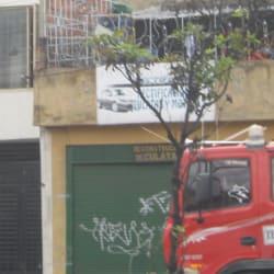 Rectificadora en Bogotá