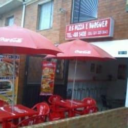 RC Pizza E Burguer en Bogotá