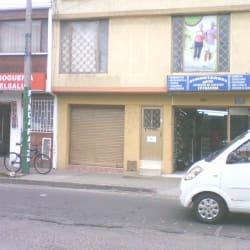 Remontadora y Almacén De Calzado Extrafina en Bogotá