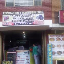 Reparación & Mantenimiento en Bogotá
