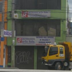 Distribuidora Ltda en Bogotá