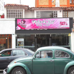 Shine Studio en Bogotá