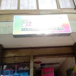 D'Piloc Detalles y Papelería en Bogotá