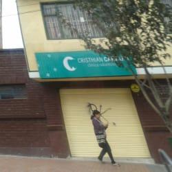 Cristhian Carvajal Clínica Odontologica  en Bogotá
