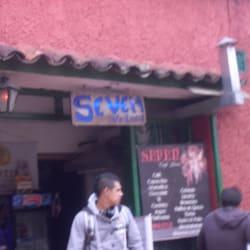 Seven Café en Bogotá