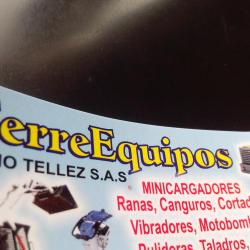 Ferrequipos Julio Tellez S.A.S. en Bogotá