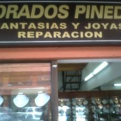 Dorados Pineda en Bogotá