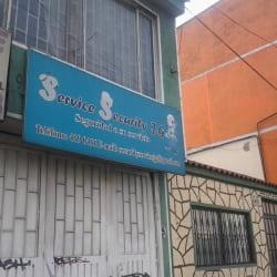 Service Security J.G en Bogotá