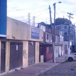 Ferretería Surventas en Bogotá