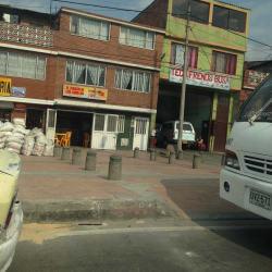 El Rincon de los Abuelos  en Bogotá