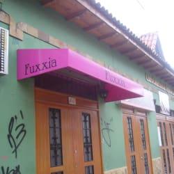 Fuxxia en Bogotá