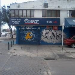 Servicio Técnico Akt en Bogotá