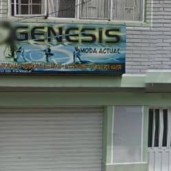 Génesis Moda Actual en Bogotá