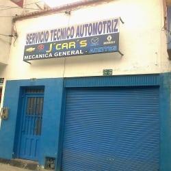 Servicio Técnico Automotriz J'Car'S en Bogotá