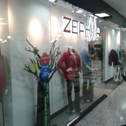 Zephir Cafam Floresta en Bogotá
