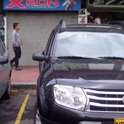 Xron Technology en Bogotá