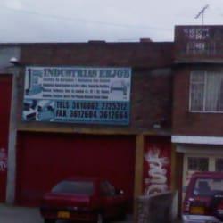 Industrias Erjob en Bogotá