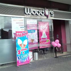 Woody's  en Bogotá