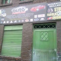 Auto Fibras en Bogotá