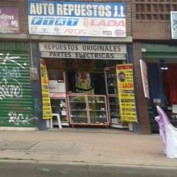 Auto Repuestos J.L en Bogotá