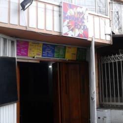 Warhol Food en Bogotá