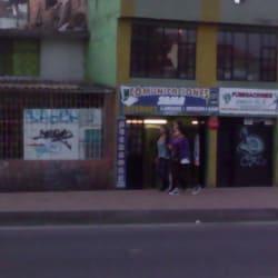 Comunicaciones Sama en Bogotá