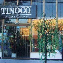 Tinoco Textiles y Decoración en Bogotá