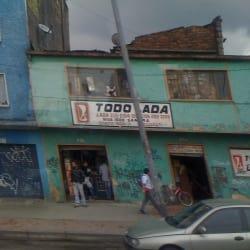 Todo Lada en Bogotá