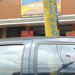 Desayunadero y Restaurante Sabor Tolimense en Bogotá