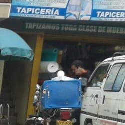 Fabrica Kasodi Tapicería  en Bogotá